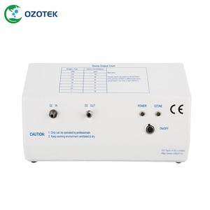 Image 1 - ラボオゾン装置 12VDC MOG004 12VDC 18 110ug/ミリリットルオゾン治療送料無料