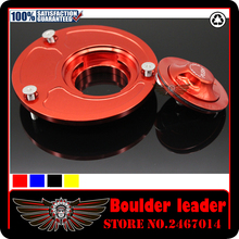 CNC Motorcycle Fuel Gas Tank cap Cover For Ducati 996 998 695 796 Monster S4R S2R etc Oil Cap