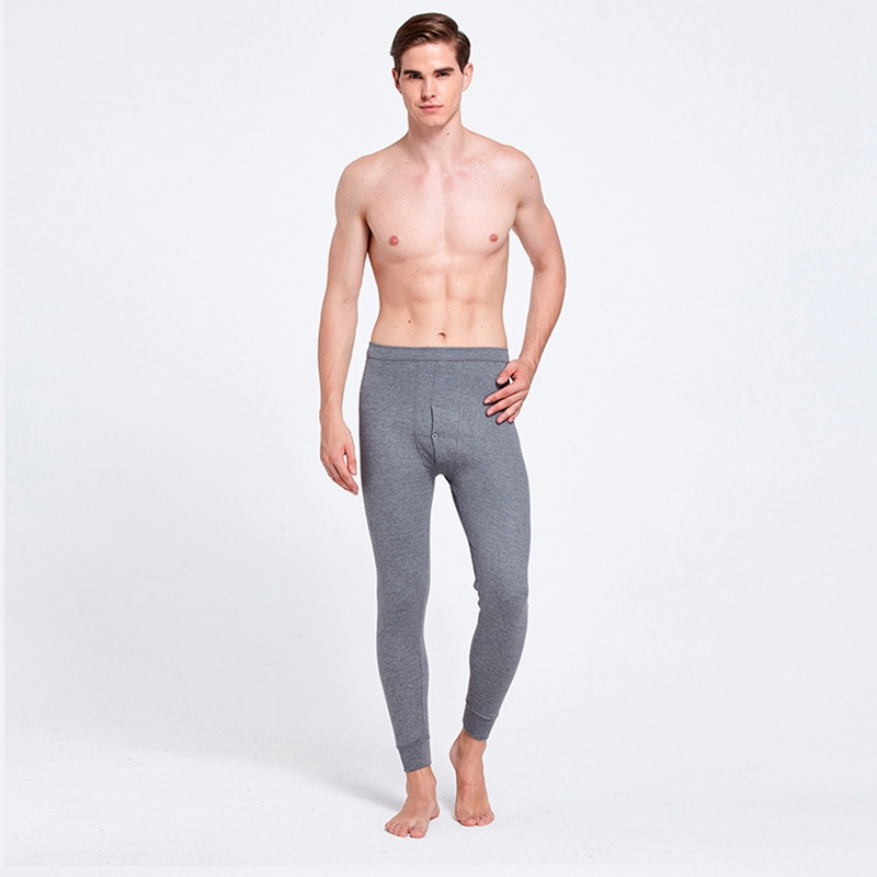 New Men Long Johns Thermo Underwear Men Winter Thermal Underwear Thermo Long Johns Compression Quick Drying Thermo Underwear