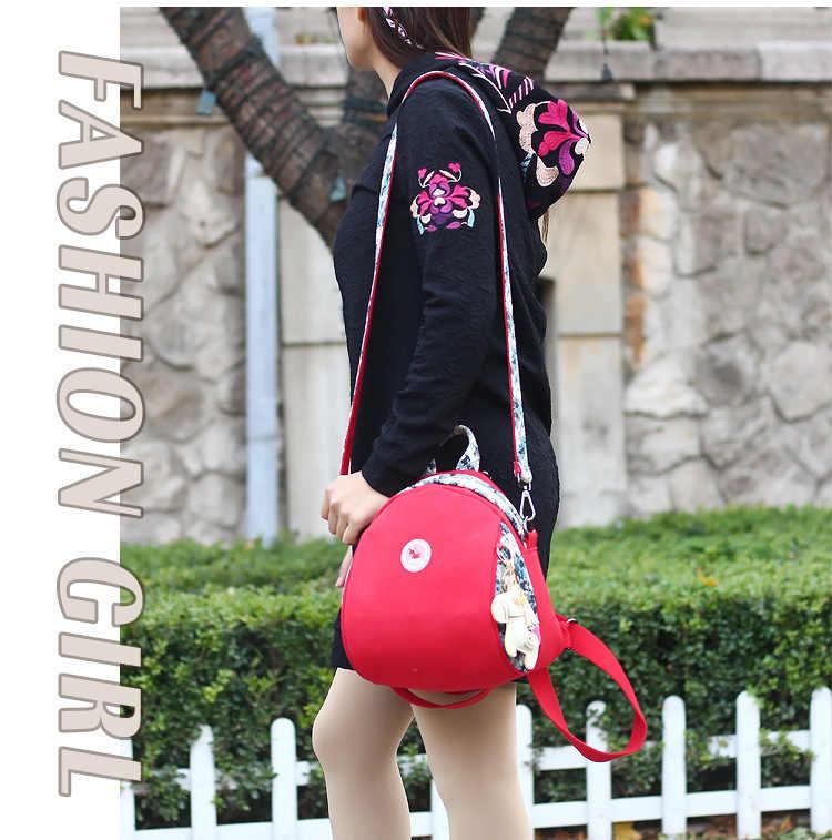 2018 Новое поступление Лидер продаж Мода Водонепроницаемый Baby Care Bag пеленки мешок Baby Care маленький мама рюкзак Мумия материнства мокрый мешок
