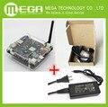 Бесплатная доставка 1 компл. cubieboard4 CC-A80 развитию 8-ядерный, core Худшем Случае Cubieboard A80 + поддержка 5 В 4A power outlet