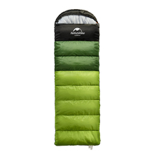 Naturehike Ultralight Sleeping bag Outdoor Camping Travel Hiking Adult Sleeping Bag Can Be Spliced Tourist Tquipment