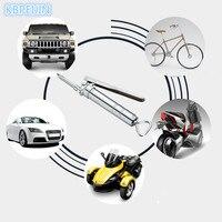 2nd Generation Upgraded Car Tire Fast Repair Tool Inner car Stickers for KIA sportage rio sorento cerato k2 k3 Soul Accessories