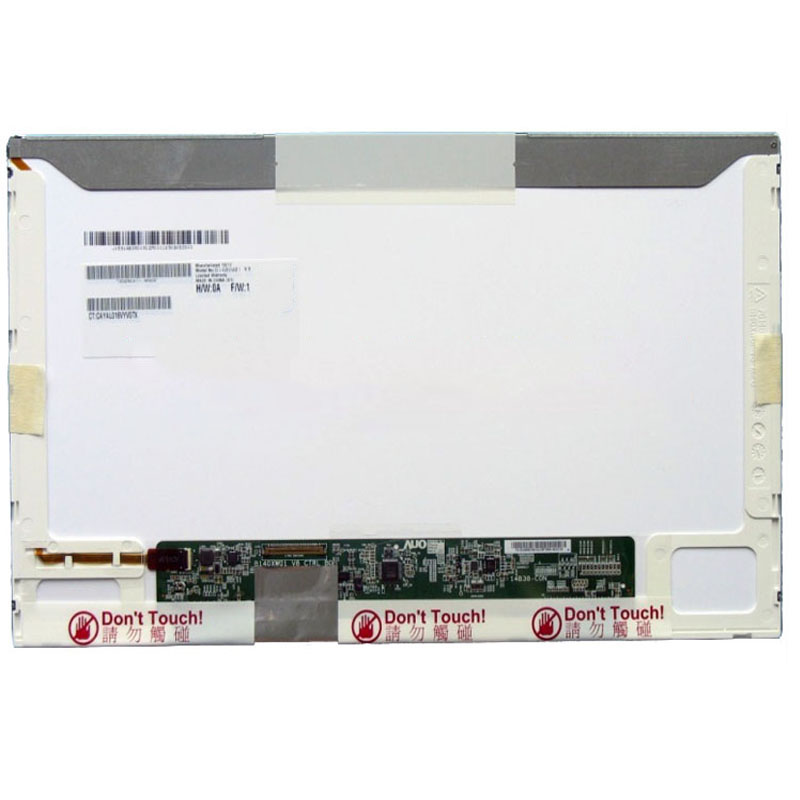 """14/"""" DISPLAY FOR AUO B140XW01 V.8 HW2A LAPTOP LCD SCREEN LED NEW A+"""