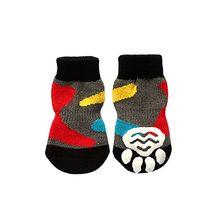4 pcs/Set Comfortable Warm Soft Cat Socks
