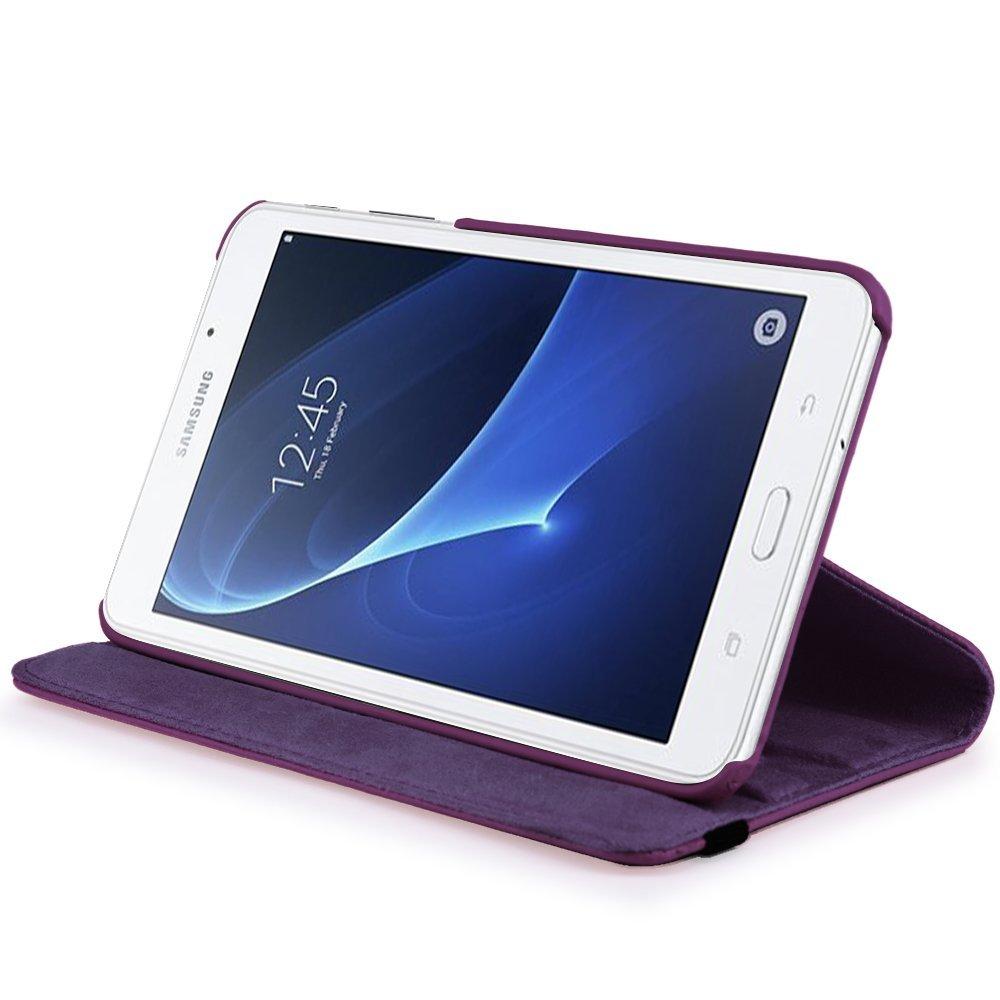 Samsung Galaxy Tab A 7.0 düymlük SM-T280 / T285 Tablet üçün - Planşet aksesuarları - Fotoqrafiya 3