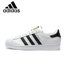 Original Authentic Adidas Official Superstar Men's and Women's Skateboarding