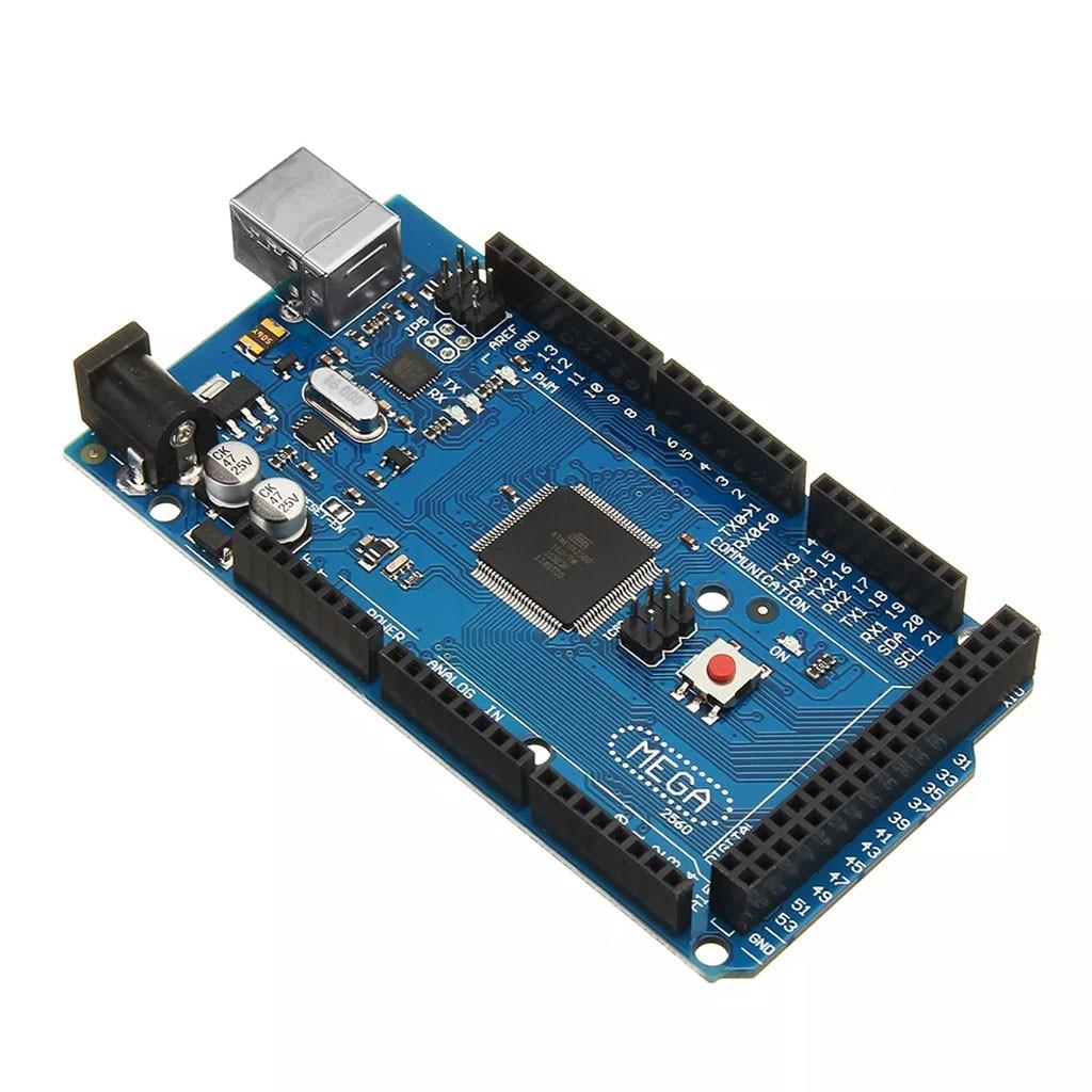 High Quality ATmega2560-16AU ATMEGA16U2 Board+USB Cable für MEGA2560 R3