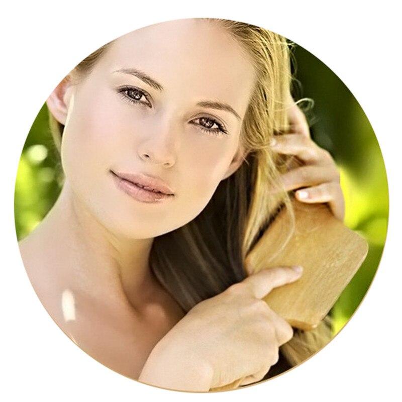 Cepillo de ventilación BAMBÚ para el cabello comprarsinplastico madera