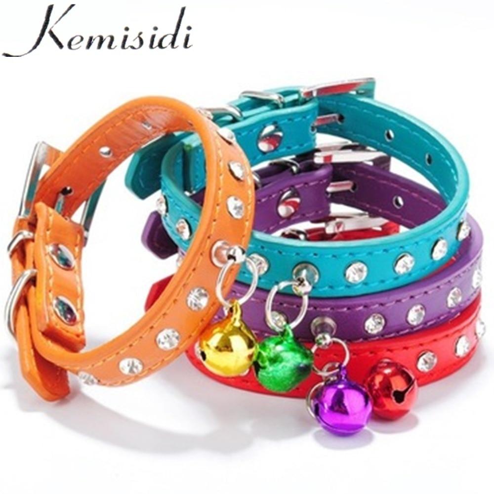 KEMISIDI Single Drainage Bell Pet մանյակ բարձրորակ - Ապրանքներ կենդանիների համար - Լուսանկար 1