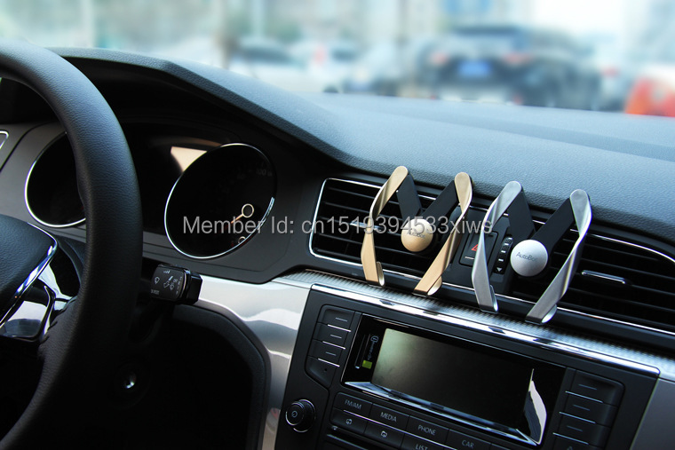 M mobile phone car holder 14