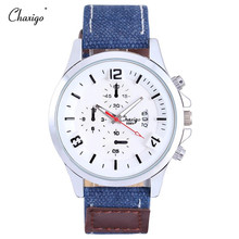 Mens Watches Top Brand Luxury Quartz Watch Mens Hour Date Clock Leather Strap Fashion Casual Watch Men Military Army Wrist Watch