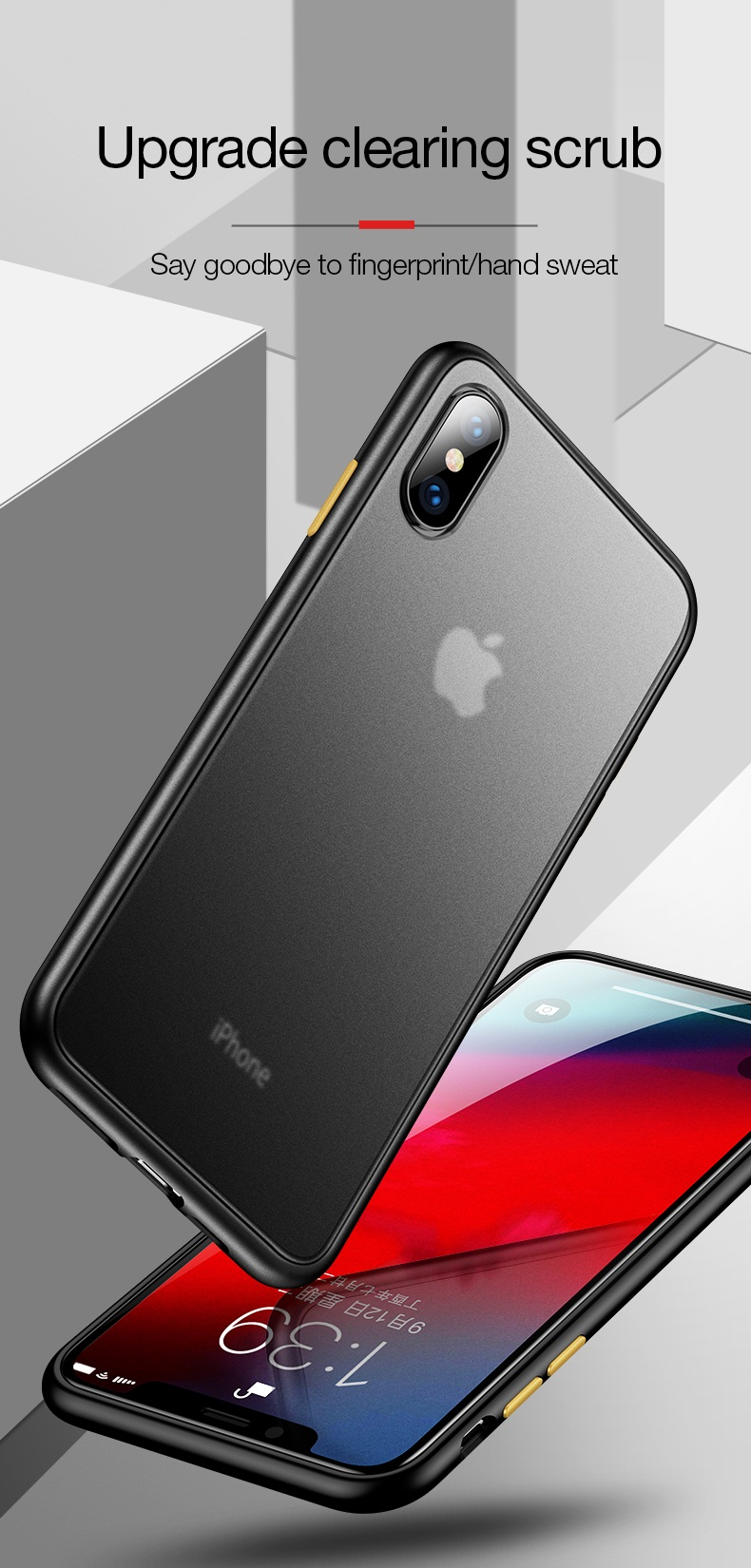 case for iPhone x xs max xr 7 8 plus (1)