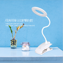 lampe LED bureau de
