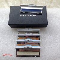 560nm IPL filter with 5 pieces for e light IPL handle skin rejuvenation