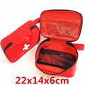 empty medical first aid kit bag for factory ,earthquake,home,travel kit bag handbag