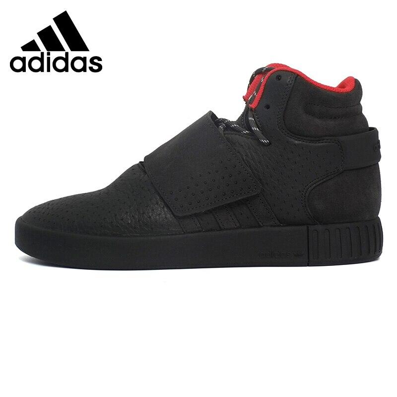 precio razonable pensamientos sobre oficial US $147.69 32% OFF|Adidas Originals TUBULAR INVADER STRAP Unisex  Skateboarding Shoes Sneakers Official Original Outdoor Sports Athentic  CQ0953-in ...
