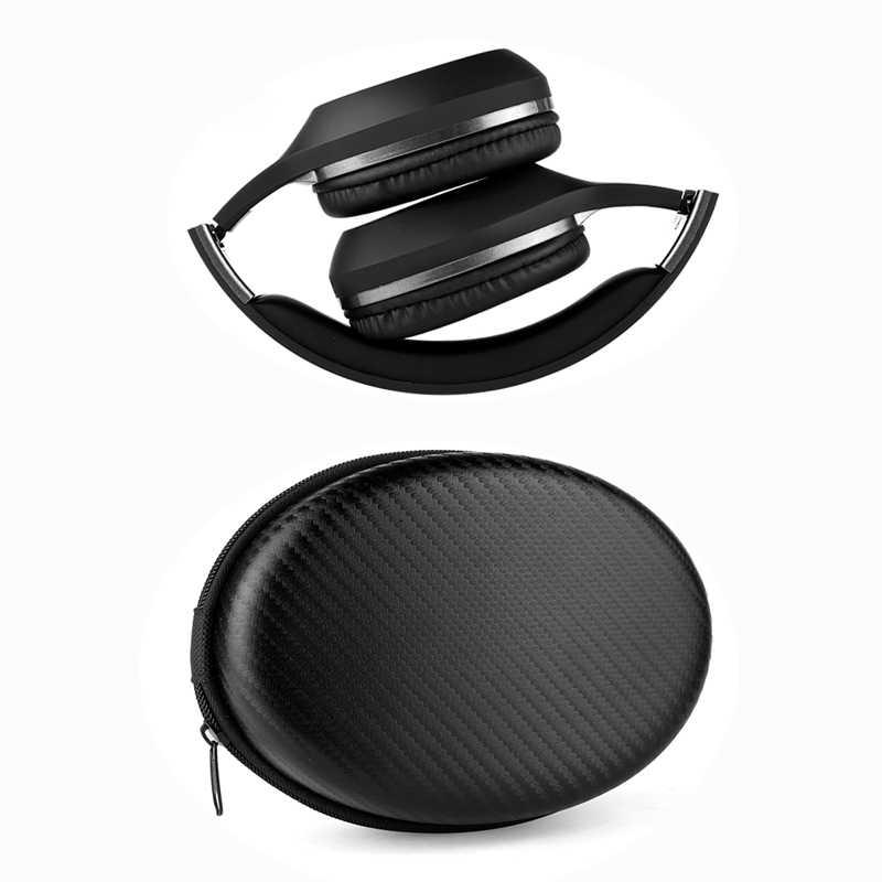 Salar N12 bezprzewodowy zestaw słuchawkowy składany zestaw słuchawkowy Bluetooth słuchawki do gier słuchawka z mikrofonem do telefonu PC komputery