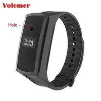 Mini Camera HD 1080P Bluetooth Sport Smart Wristband Mini Camcorder Video Voice Recorder Micro Secret Cam Support TF Card