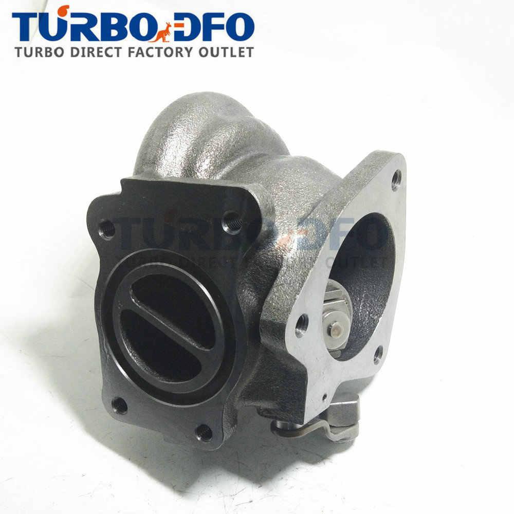Voor Peugeot 5008 RCZ 1.6 THP 156HP 115Kw EP6CD turbo onderdelen 53039700104 375R9 0375T5 0375N7 0375L0 turbo uitlaat behuizing