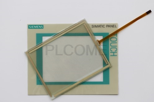 For Siemens A5E00208772 Screen Protective Film Touch Digitizer Glass Panel