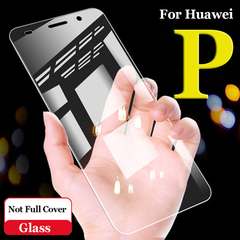 Forceful Protetcive Glass On The For Huawei P9 Lite 2017 P Smart P8 P10 Plus P20 Pro Screen Protector Psmart Mini 10plus 20lite Tempered Back To Search Resultscellphones & Telecommunications
