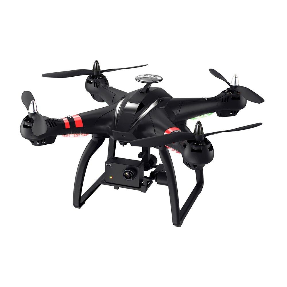 Alto rendimiento Profesional Drone WiFi FPV Doble GPS 4 canales SHD - Cámara y foto