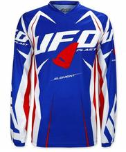 цены Brand New Wholesale MOTO Man Fight color Moto GP Mountain Bike Motocross Long sleeves Jersey BMX DH T Shirt hot