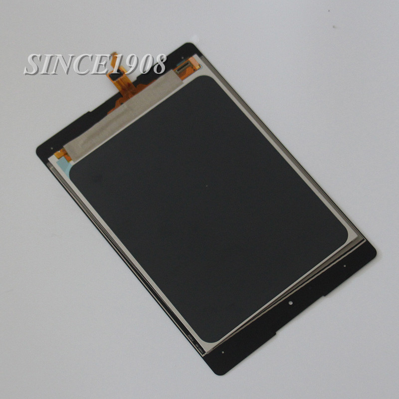 For HTC Google Nexus 9 8.9 LCD Display + Touch Screen Digitizer Assembly Replacement Part Free Shipping +free Tools купить