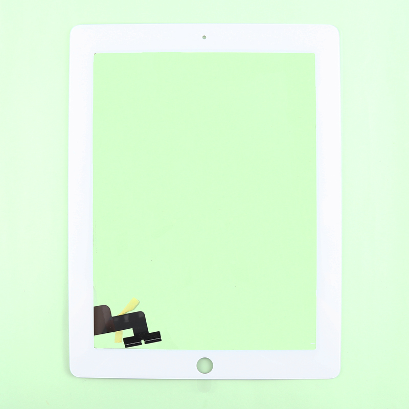 Brand New original Touch Screen Digitizer Glass Lens Replacement For iPad 2  Free shipping