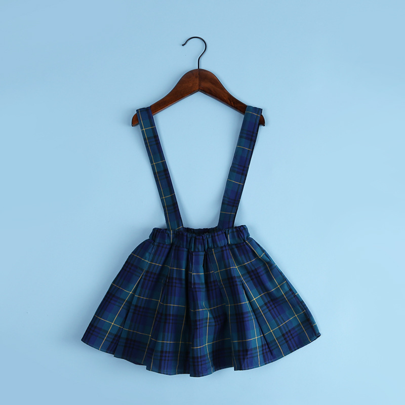 2017-Kids-Skirts-For-Baby-Girl-Summer-Fall-Plaid-Skirt-Toddler-Girl-Suspender-Pleated-Skirts-England-Style-Child-School-Clothes-3