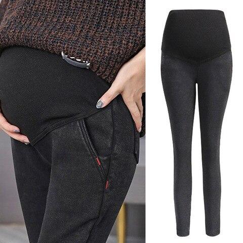 m 3xl denim calcas brim para mulheres