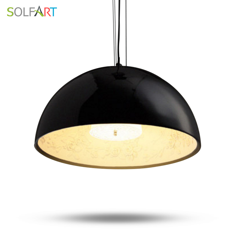 Pendant Lights Bar For Room Dining Lamp Kitchen Loft Lamphang Modern Lustres Nordic Black Light Fixtures