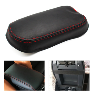 Car Center Console Armrest Box Cover Microfiber Leather Protection Pad for Toyota Corolla 2007 2008 2009 2010 2011 2012 2013