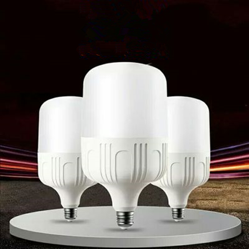 Lamp B22 Led bulb home e27 bulb 12w 18w 28w 36w led bulb e27 white lamps  High power bulbs led energy saving lamp 220v led lamp e27 15w trap lamp uv spiral energy saving lamps purple white