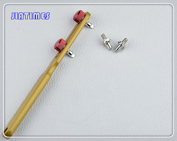 Hot Sale Watch Case Screw back Opener Tool Open Up to open 70mm Large watch