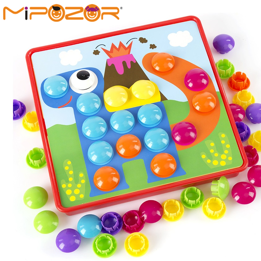 Aliexpress Buy 3d Puzzles Toys For Children