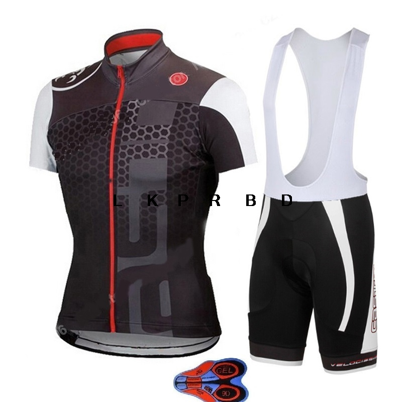 2019 Quick-dry Pro Team Red White MTB Bike Clothes Sport Jerseys Summer Bicycle Clothing Maillot Ropa Ciclismo Suit 9D GEL bib2019 Quick-dry Pro Team Red White MTB Bike Clothes Sport Jerseys Summer Bicycle Clothing Maillot Ropa Ciclismo Suit 9D GEL bib