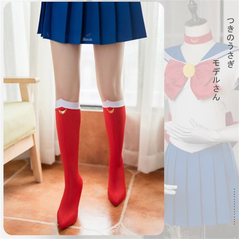 zapatos sailor moon