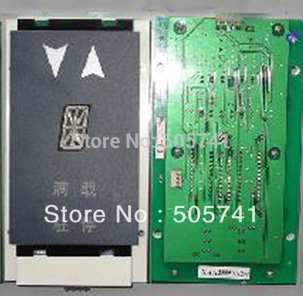 Lift single 8 display Board JAA25140AAB201