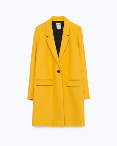 Popular Womens Mustard Coat-Buy Cheap Womens Mustard Coat lots ...