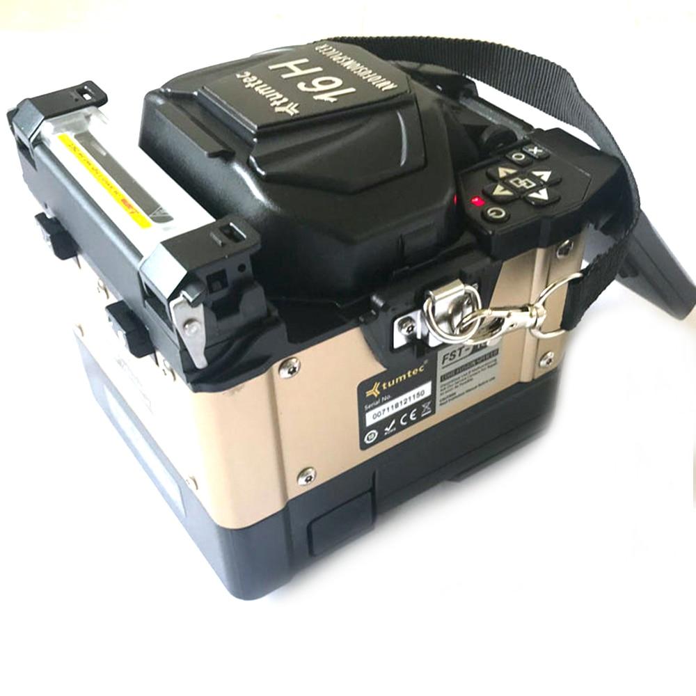 Купить tumtec fst 16h 6s сварочный аппарат для быстрого сращивания