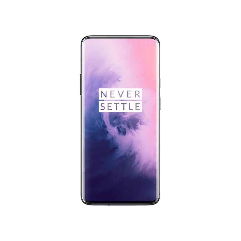 ROM globale originale Oneplus 7 PRO Smartphone 6.2 ''2340*1080 P Android 9 Snapdragon 855 6G RAM 128G ROM téléphone Mobile - 4