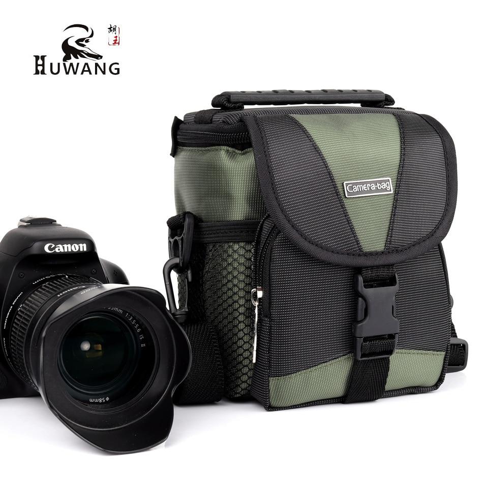 HUWANG 2018 Hot Sell New Camera Bag Shoulder Case For Fujifilm Instax mini 9 8 XT20 XT10 X100F XT2 Olympus TG-4 Canon Case Bag