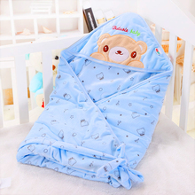 Cross Baby Blanket Knitted Swaddle Newborn Bedding Babydecke Chunky Knit Baby Blanket Organic Cotton Baby Etamin Quilt 508010