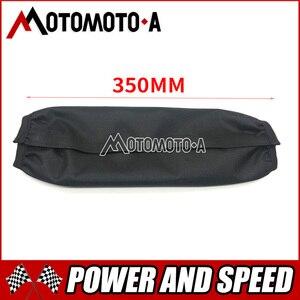 Image 5 - Housse de protection pour fourche arrière de moto 26cm 34cm, protection de Suspension pour Dirt Bike Pit Pro