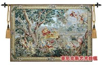 Beautiful Tapestry Hot Selling 100 Cotton Fashion Classical Wall Hangings Fabric Soft