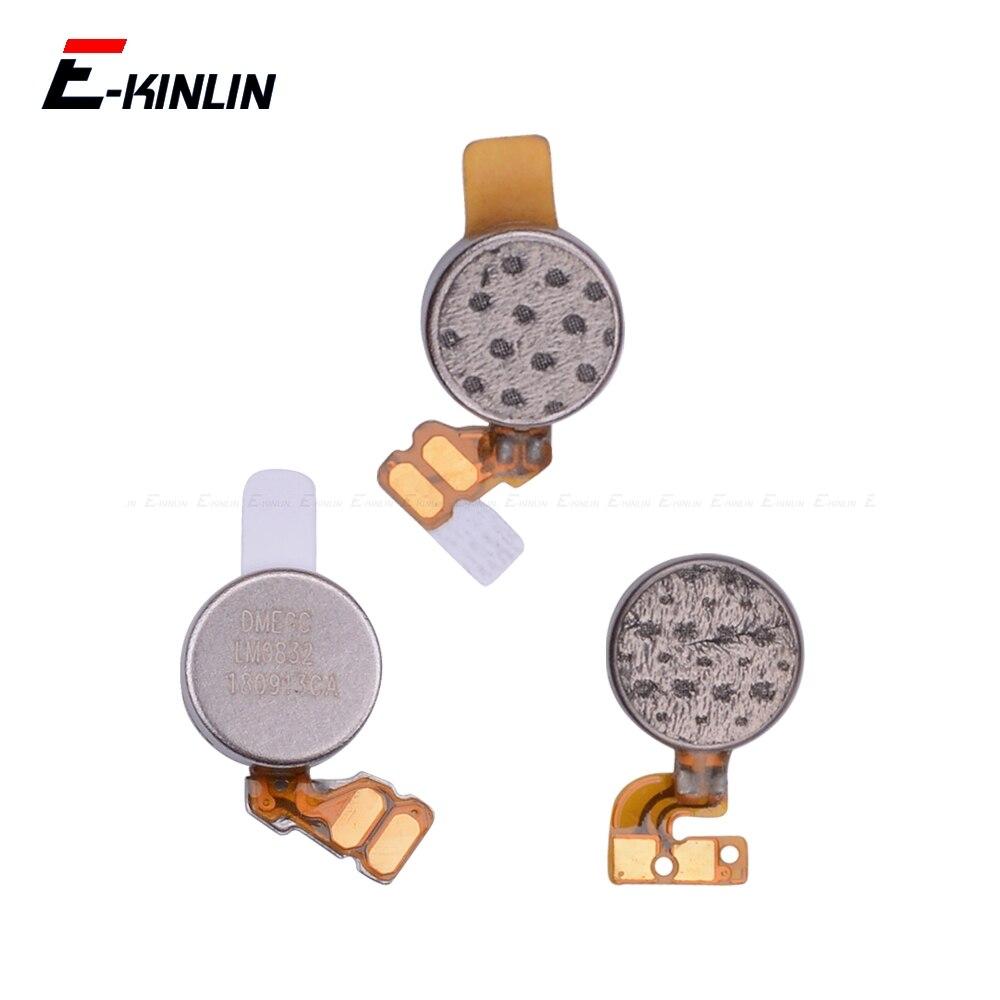 Vibrator Flex Cable For HuaWei Mate 20 X 10 9 Pro Lite P Smart Plus 2019 Vibration Motor Module Parts