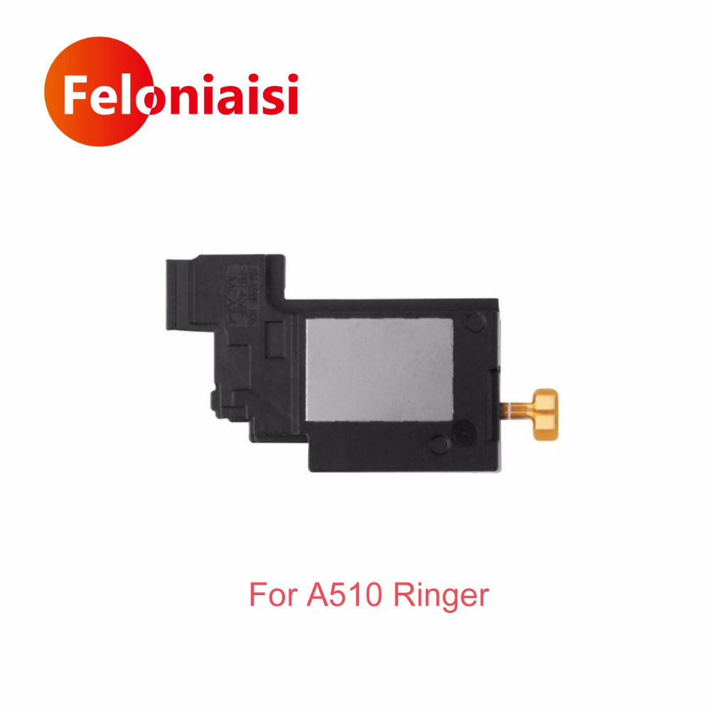 For Samsung Galaxy A5 2016 A510 A510F Loudspeaker Loud Speaker Ringer Buzzer Sound Module Flex cable Replacement Parts