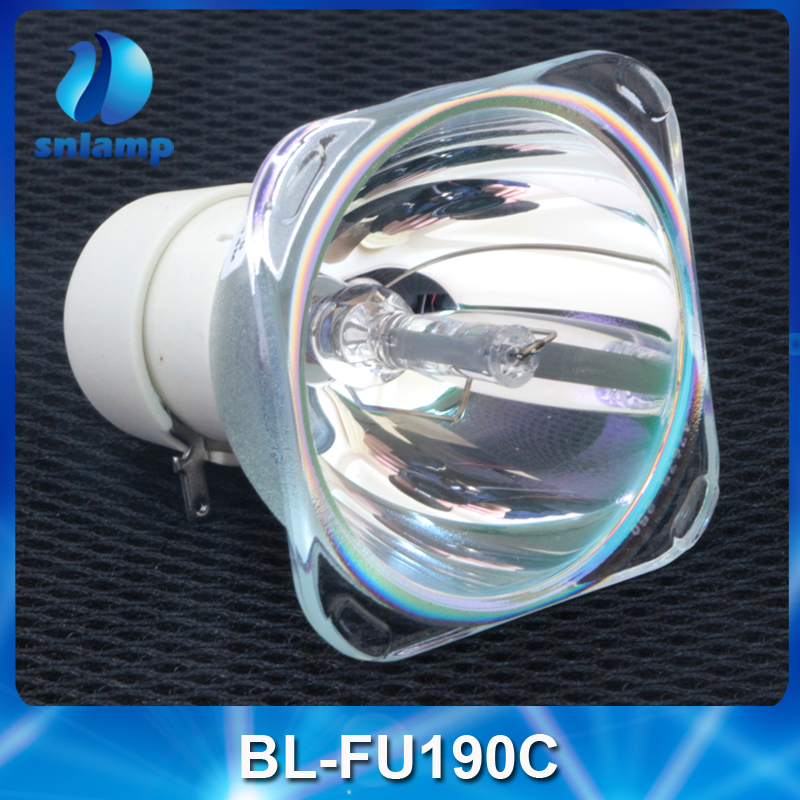 Original Projector Bulb BL-FU190C for S2010/X2010/S2015/X2015/W2015/W303/S303/X303/BR320/BR325/X30/DX5100/GT760/720P/S2215 fashion cupid ornament split leather bracelet coffee brown multi color
